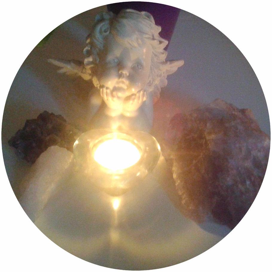 Engel-Licht