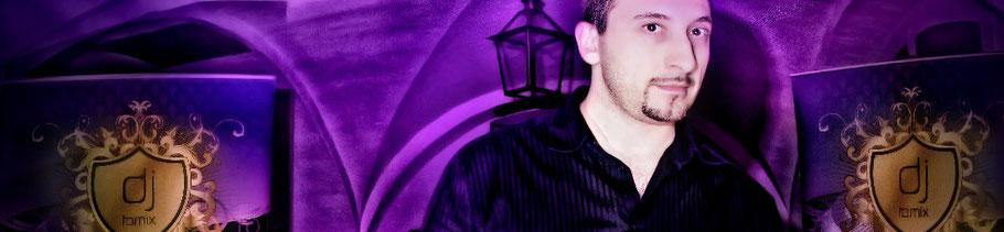 Party DJ Tomix für Geburtstage Firmenfeiern Hochzeiten
