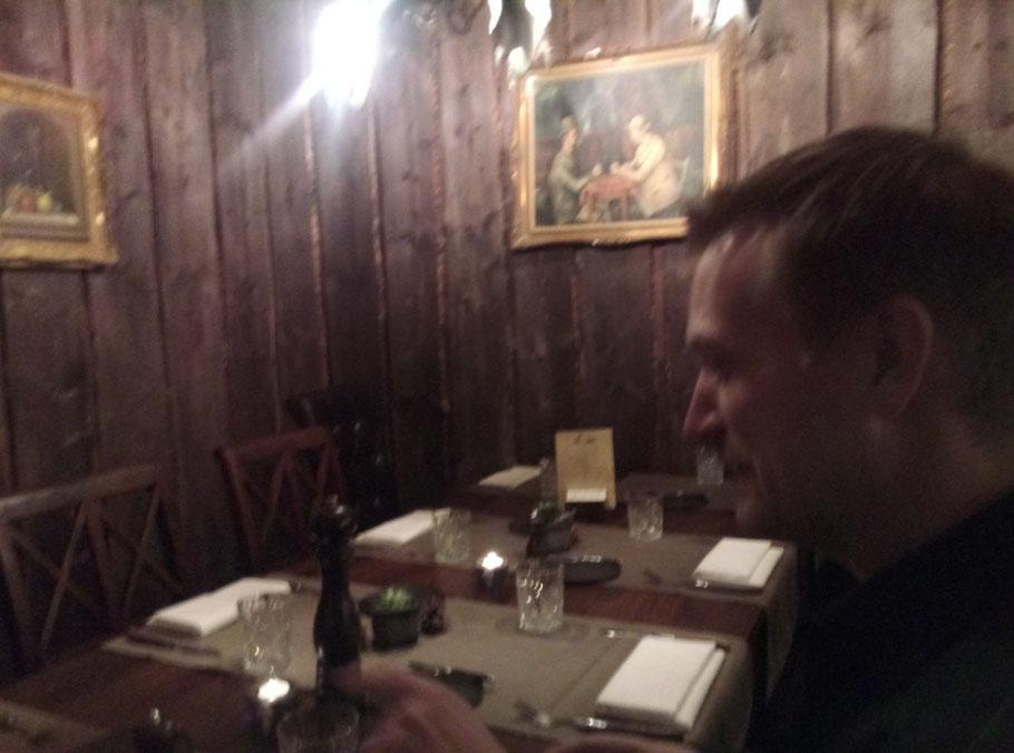 Los Toros Steakhaus, Frankfurterstrasse 75, 53773 Hennef