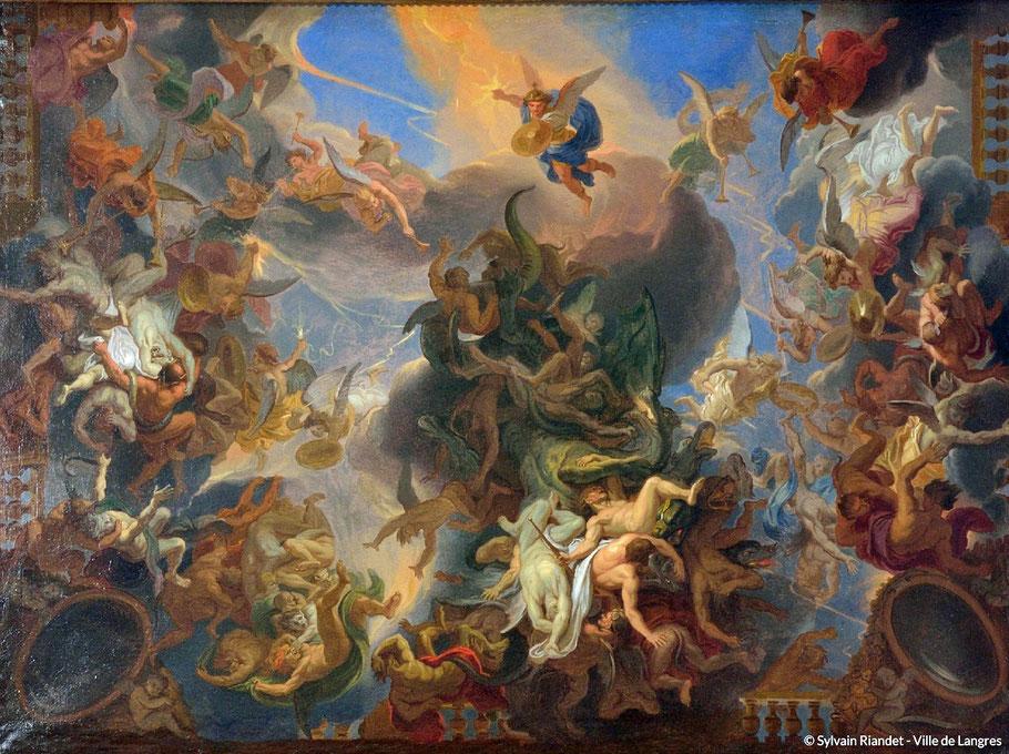 Musée d'art et d'histoire Langres