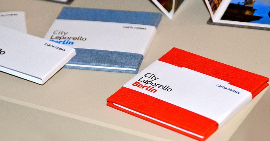 Gut bekannt LEPORELLO Faltung, Galerie, Buch - Necdet Yildirim Artbox ZP18