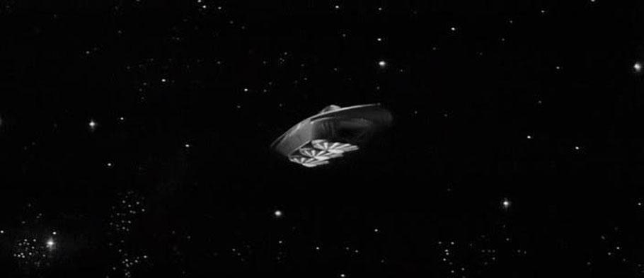 Ikarie Xb 1 Astron Alpha Science Fiction Besprechungen