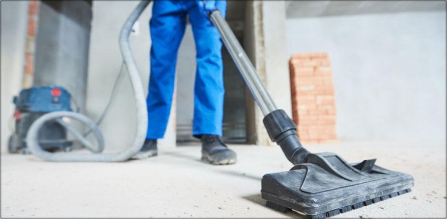 Die Baden Clean Gebäudereinigung ist Ihr Partner in sachen Baureinigung im Raum Karlsruhe und Umgebung.