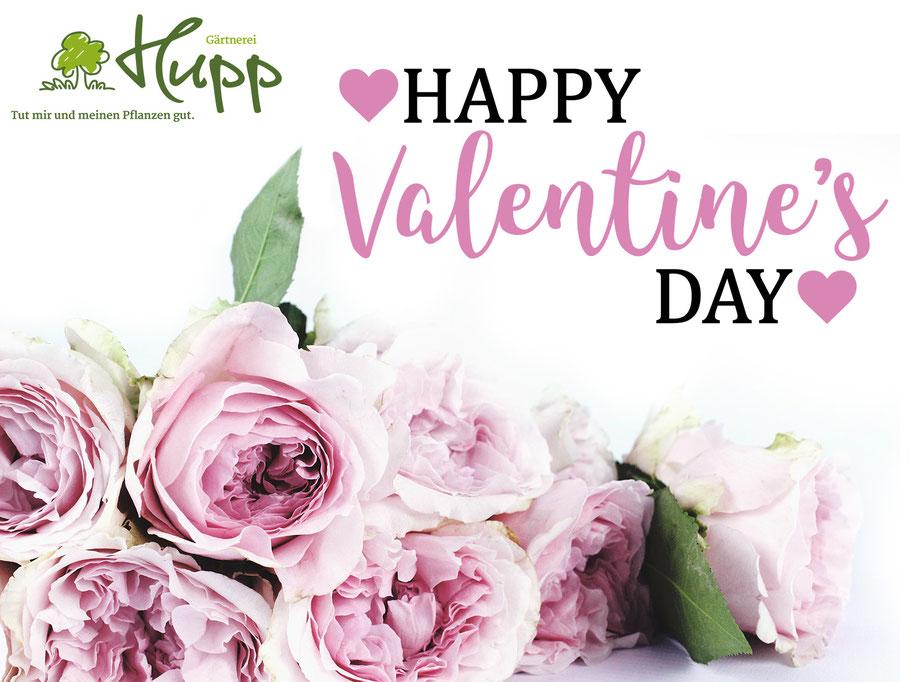 Valentinstag Tipps Blumen