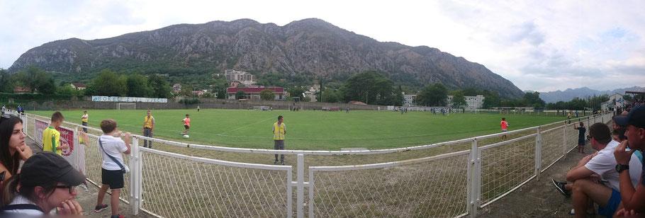 Bokelj Kotor Stadion