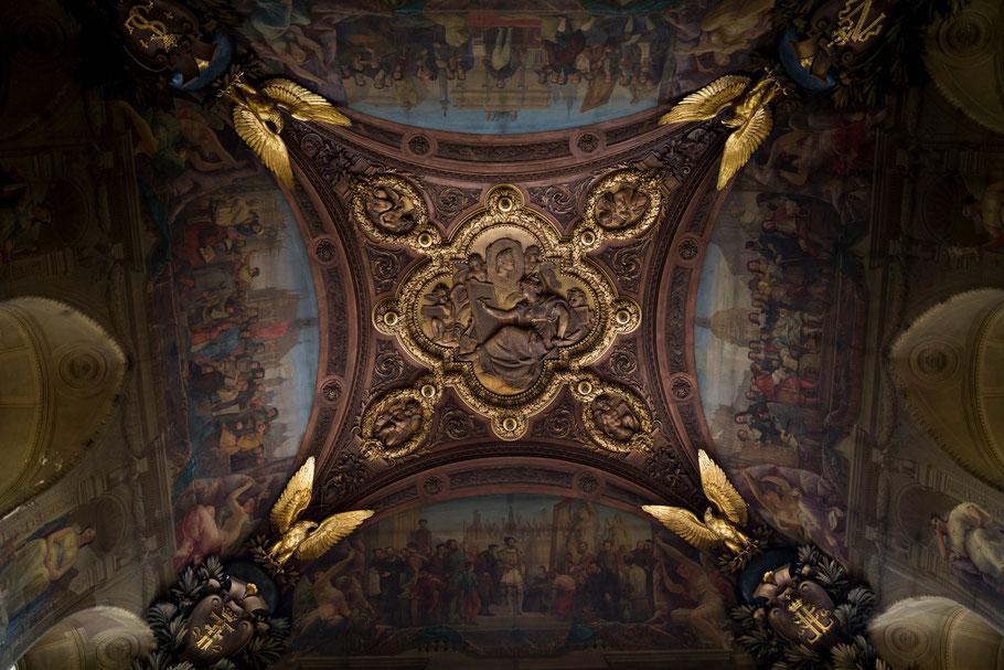 samtweissundbling Hochzeitsfotografie Paris Frankreich Louvre Travel Reise Anna-Sophie Rönsch