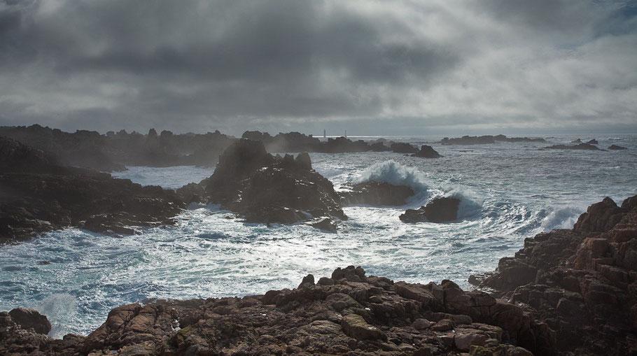 Ciel d'Ouessant  photo Lionel du site http://lesbaladesdelionel.wordpress.com/
