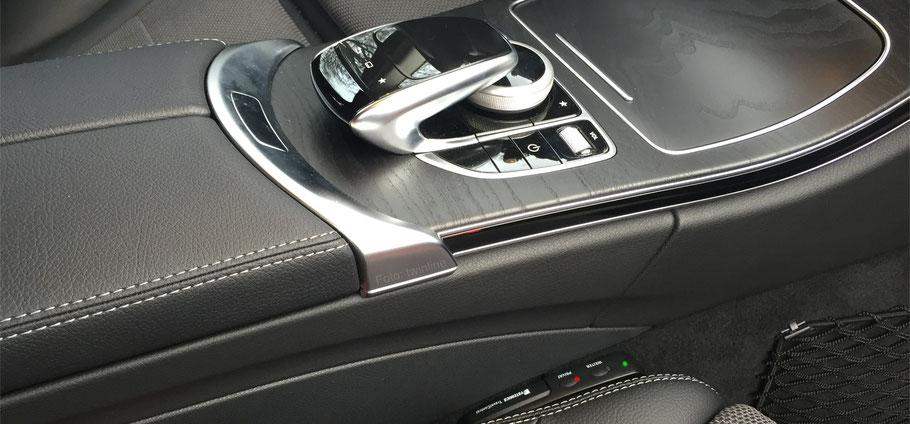 Daimler Fahrtenbuch
