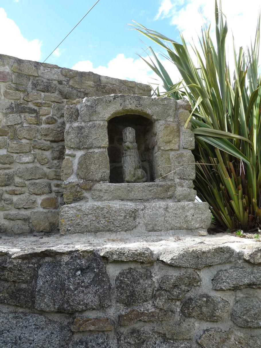 Fontaine de Menbleis