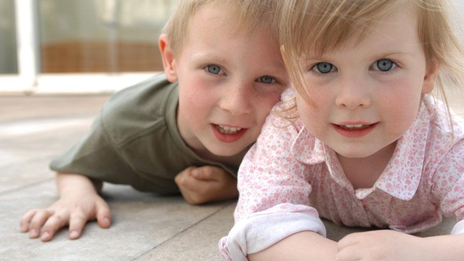 Bild: Homöopathie für Säuglinge, Kinder und Jugendliche