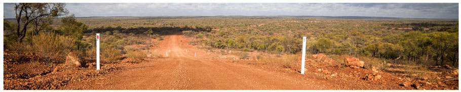Australien, Australia, Reisebericht Australien, Reisebericht Queensland, Queensland, Outback, Yowah, Bluff Lookout