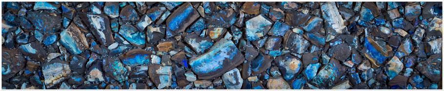 Australia, Australien, Reisebericht Australien, Australian Opals, Australische Opale, Boulder Opals Boulderopale, Black Opals, Schwarze Opale