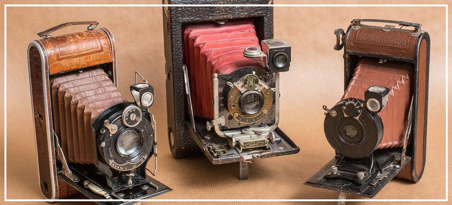 Fotoausrüstung, Reisefotografie, Fotografie