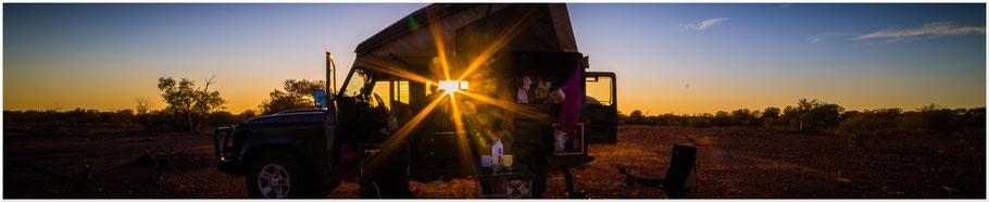 Australien, Australia, Reisebericht Australien, Reisebericht Queensland, Queensland, Outback, Outback Camping, Raymond Road, Eromanga, Strasse nach Windorah, Dachzelt, Camper mit Dachzelt