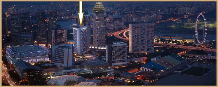 Singapur, Singapour, Reisebericht Singapur, Reisebericht Singapour, Marina Barrage Singapur, Marina Sands Singapur, Skyline Singapur, Merlion, Clarke Quay, Helix Bridge, Lantern Rooftop Bar, Arab Street, Kampong Glam, Little India, Orchard Road