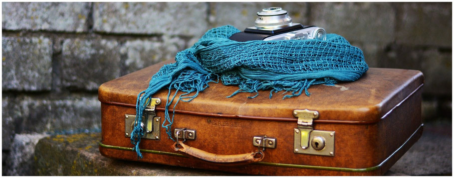 Packliste, Koffer, Handgepäck, Reisegepäck