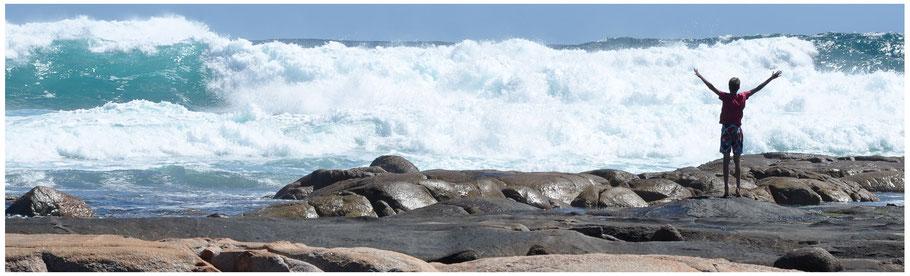 Australia, Australien, Reisebericht Australien, Südaustralien, South Australia, Reisebericht Südaustralien, Cape Bauer, Reisebericht South Australia, Streaky Bay, Westall Way Loop, Smooth Pools,
