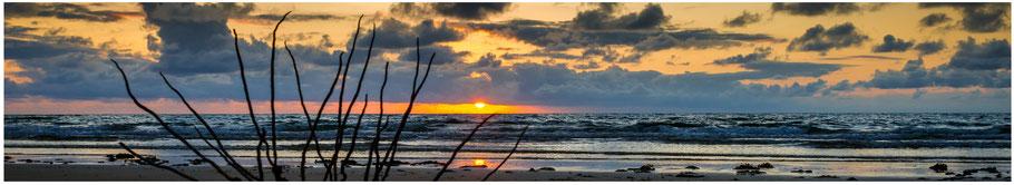 Australien, Australia, Reisebericht Australien, Reisebericht Queensland, Queensland, Far North Queensland, Mission Beach, Sunrise, Sunrise Mission Beach