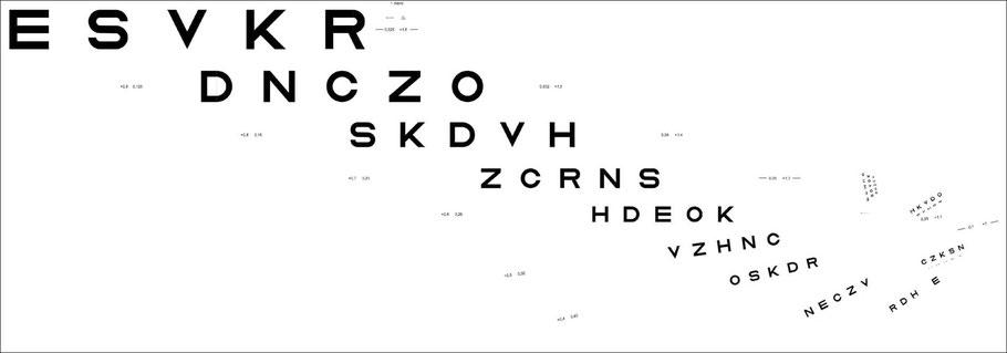 Better Eyesight Magazine - Février 1920 : Les Halos de Lumière Blanche