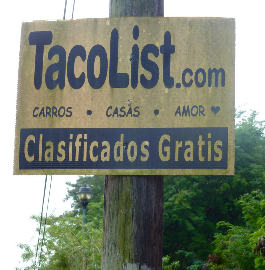 Mexican Craigslist?