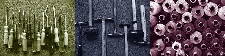 Polsterei Kreuzberg Urban Polstermanufaktur Werkzeuge