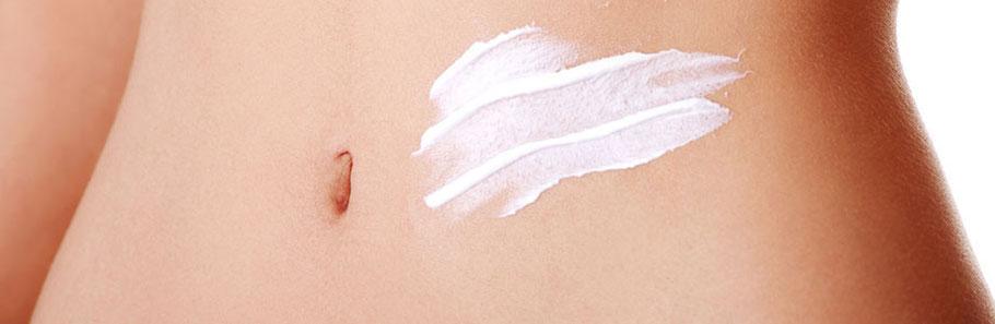 Ihre Hautärztin am Gänsemarkt -Allgemeine Dermatologie