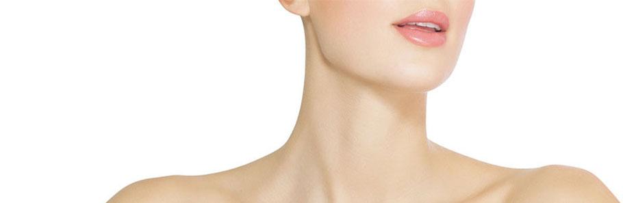 Ihre Hautärztin am Gänsemarkt - Aesthetische Dermatologie