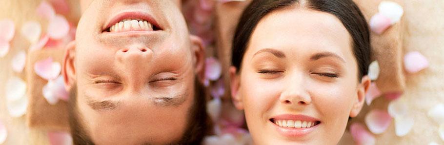 Ihre Hautärztin am Gänsemarkt - Dermatologische Kosmetik