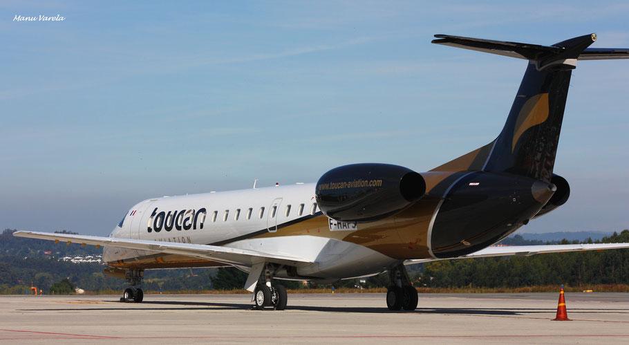 Embraer ERJ145 Toucan