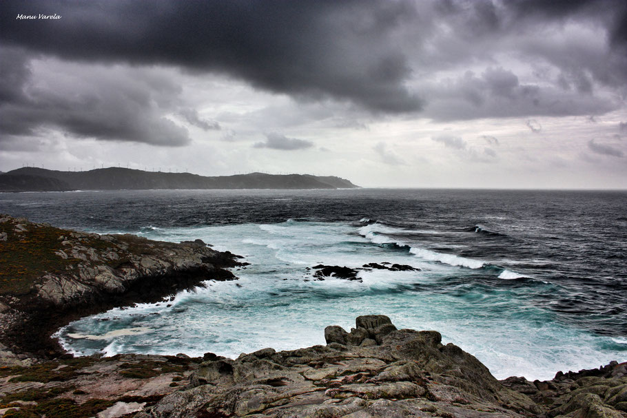 Barizo - Malpica - La Coruña