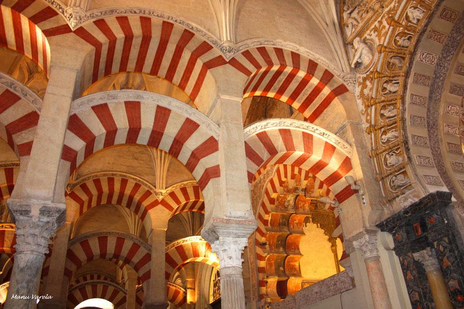 Catedral de Córdoba - Sept 2017