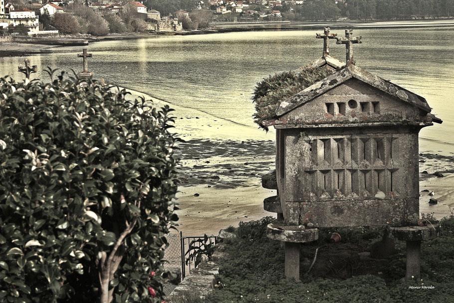 Combarro - Pontevedra