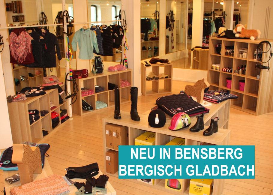 Willkommen beim Ponykind in Bergisch Gladbach Bensberg