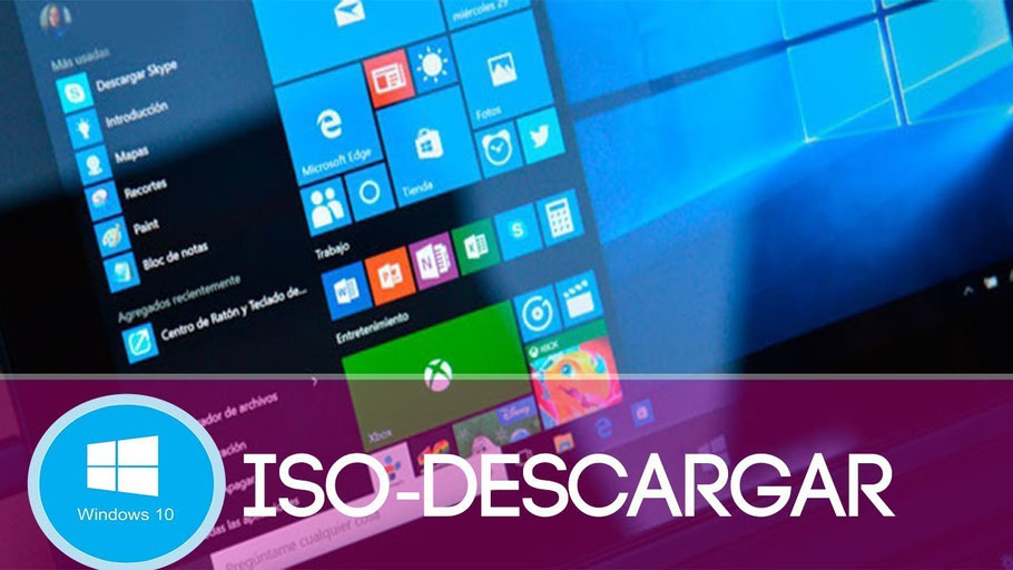 Descargar Windows 10 Pro Teu 32 64 Bits Mega Lama Business United