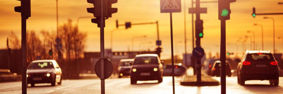 Straßenverkehrsgefährdung - Rechtsanwalt mit Schwerpunkt Verkehrsrecht