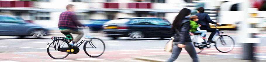 Rechtsanwalt für Verkehrsrecht - Betrunken Radfahren