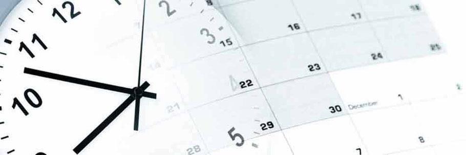 Probleme mit der Kündigungsfrist im Arbeitsrecht? Rechtsanwälte für Arbeitsrecht in Rastatt und Bühl