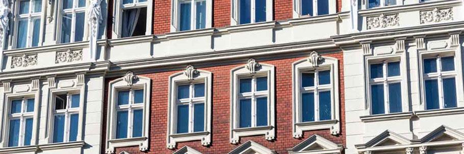 Rechtsanwalt für Maklerrecht - Eckhard Schütt in Baden-Baden, Rastatt und Bühl