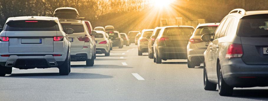 Fahrtenbuch - Rechtsanwalt für Verkehrsrecht