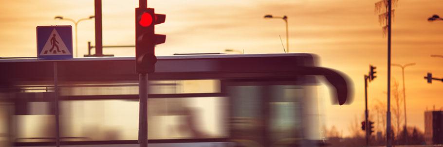Rotlicht überfahren? Martin Borsch - Rechtsanwalt für Verkehrsrecht