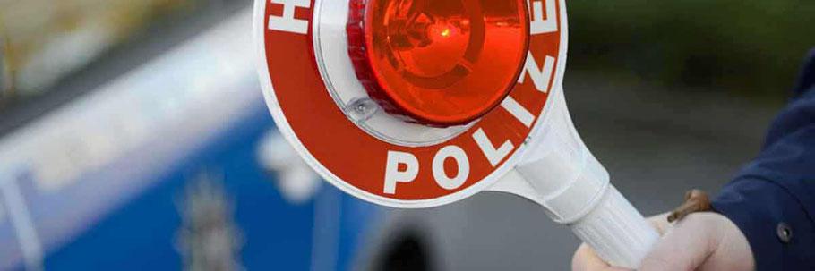 Entzug der Fahrerlaubnis - Rechtsanwalt für Verkehrsrecht in Rastatt, Baden-Baden, Bühl und Gaggenau