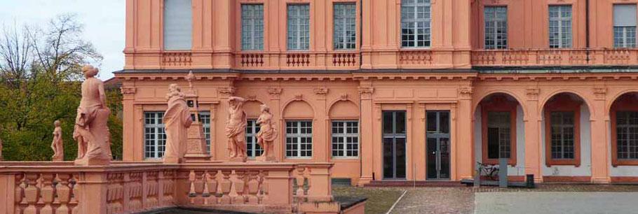 Gericht in Rastatt - hier vertreten unsere Rechtsanwälte und Fachanwälte Sie kompetent