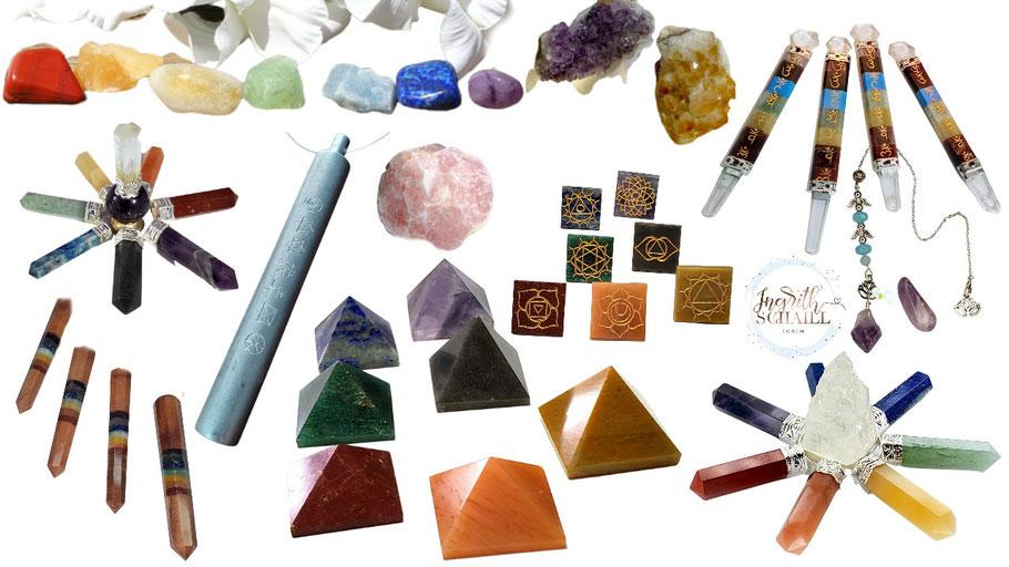 herramientas angelicas, productos angelicos, cuarzos, elementos de angeloterapeutas, trabajadores de luz, maestros de luz, herramientas de cuarzo