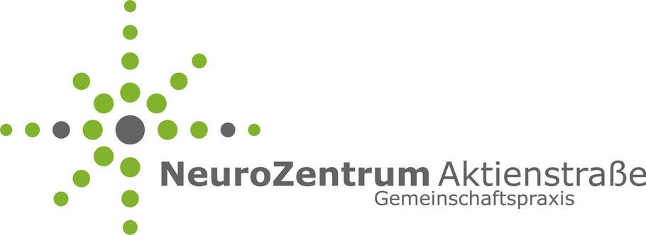 Logo NeuroZentrum Aktienstraße Drs. Milkereit