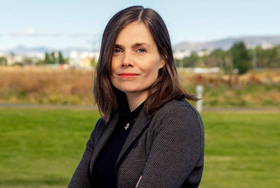 Bild von Government of Iceland.