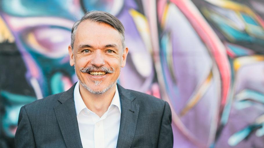 Sven Franke CO:X Geschäftsführender Gesellschafter