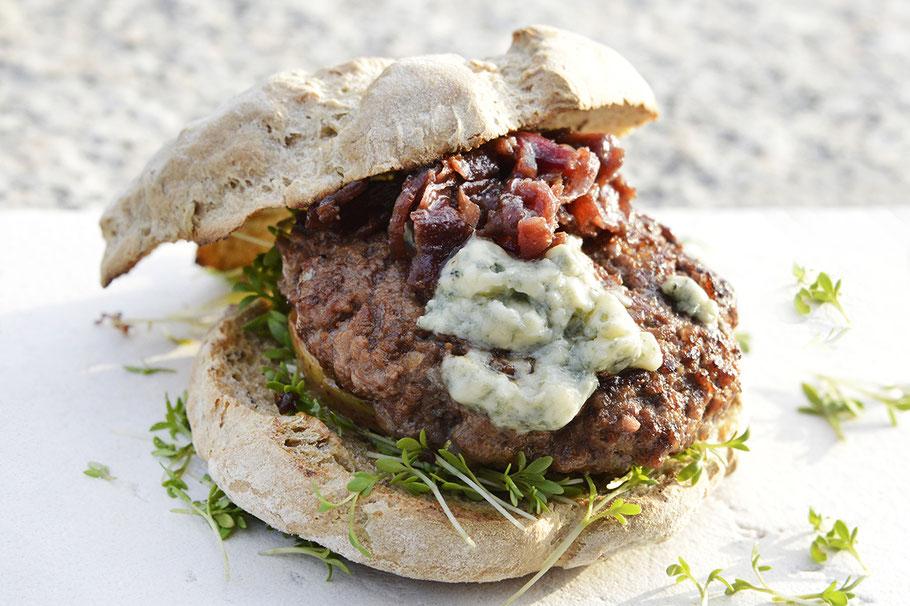 Wagyuburger