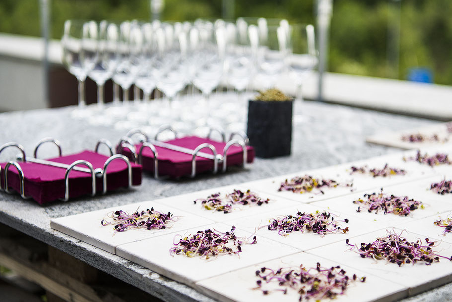 Wine on Fire-Grillstore Toblach