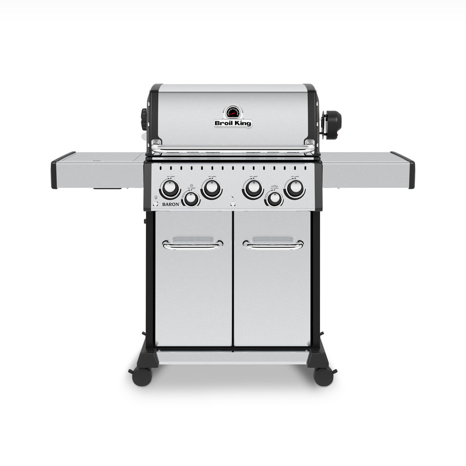 Broil King Baron S 490 Modell 2021