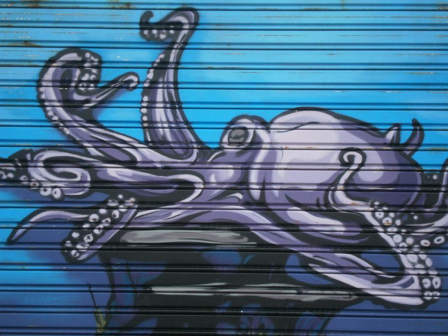 aufgenommen in Vigo